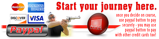 Conceal and Carry - Concealed Weapons Permit Calendar