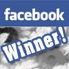 Facebook Winner
